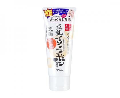【未开售】SANA 莎娜 豆乳美肌泡沫洁面乳 150毫升 美白保湿洁净柔嫩