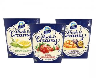 【直发中国】 澳大利亚国民酸奶 Dairy Farmers 酸奶混合礼盒装 每杯150ml