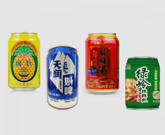 饮料8连畅享