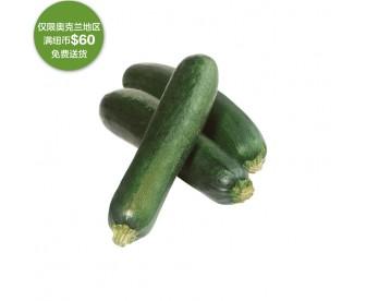 【疫情蔬果专区】新鲜毛利瓜 500克【请单独下单,不要和其它专区商品混搭】