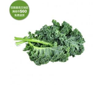 【疫情蔬果专区】羽衣甘蓝 200克【请单独下单,不要和其它专区商品混搭】
