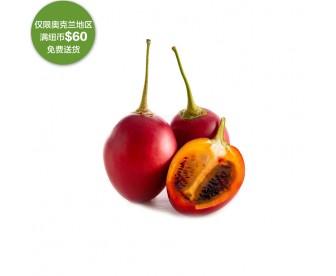 【疫情蔬果专区】树番茄 1公斤【请单独下单,不要和其它专区商品混搭】
