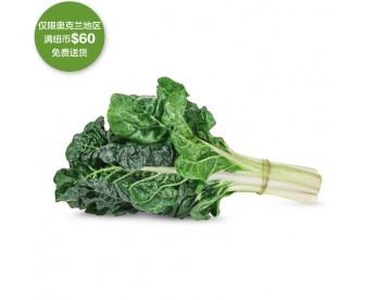 【疫情蔬果专区】莙达菜/牛皮菜 1扎【请单独下单,不要和其它专区商品混搭】