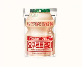 韩国益生菌糖果