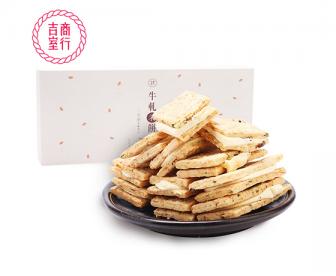 【最后一盒特价出】台湾吉室商行牛扎米饼