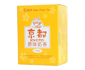 卡萨CASA京都原味奶茶