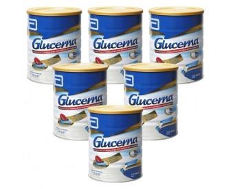 【包邮,澳洲直邮】Abbott 雅培 怡保康 糖尿病人专用奶粉 850克x6罐 香草味