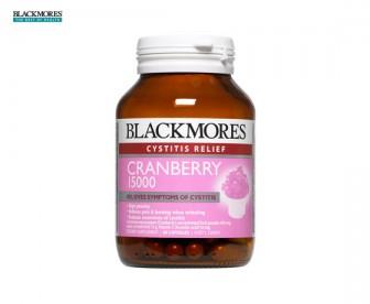 Blackmores 澳佳宝 蔓越莓精15000mg胶囊 60粒