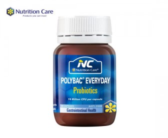 Nutrition Care 活益多益生菌胶囊 30粒