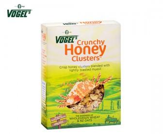 Vogel's 沃格尔 香脆系列 脆球营养麦片 蜂蜜味 450克