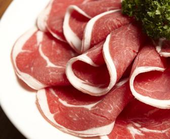 tasman kitchen新西兰羊肩肉