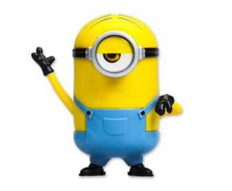 小黄人充电宝