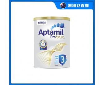 【澳洲直邮包邮】Aptamil 爱他美 白金版3段 900克/罐(1岁+)