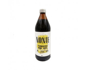 NoniE 诺丽伊 100%天然有机诺丽酵素原浆 500毫升