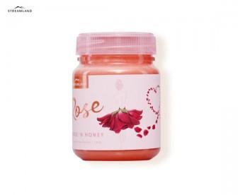 Streamland 新溪岛 玫瑰蜂蜜礼盒装 340克